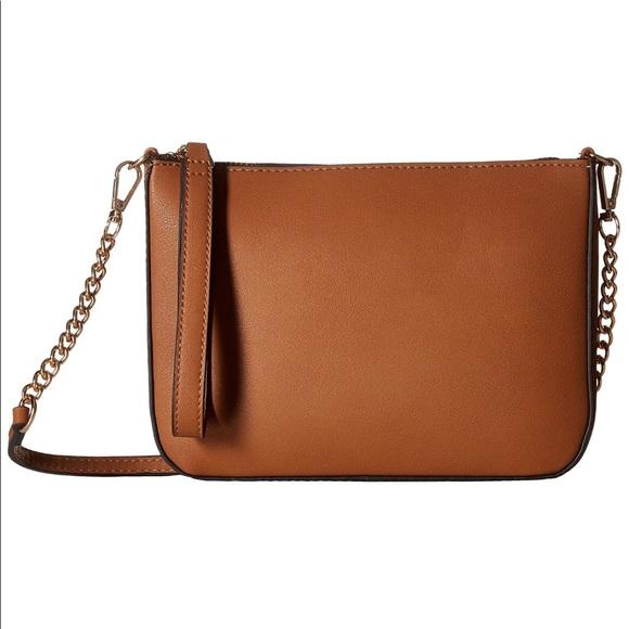 Aldo Conroe Faux Leather Crossbody Bag Choose CLR 9bd750ae1656e